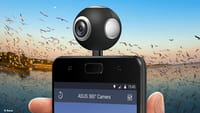 Asus lança Câmera 360º no Brasil