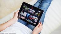 Netflix modifica classificação etária