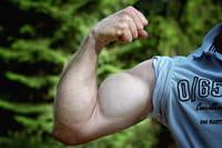 Pintas no braço mostram propensão a câncer