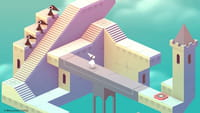 Monument Valley grátis no Android