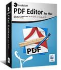 Editor de pdf para mac gratis