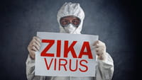 Zika pode ter sido transmitido por lágrimas