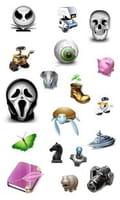 Baixar App Icons (Desenho)