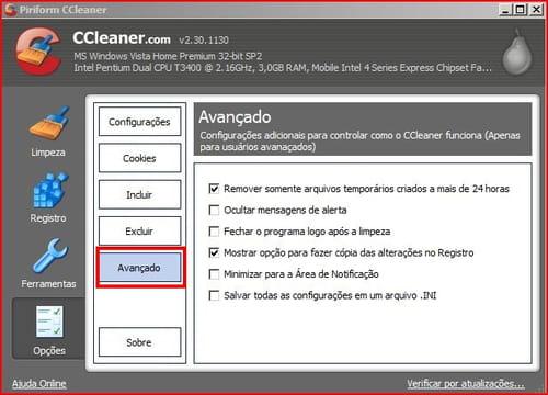 Tutorial ccleaner definir ccleaner stopboris Gallery