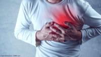Problema respiratório aumenta risco de infarto