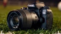 Canon lança máquina superpotente no Brasil