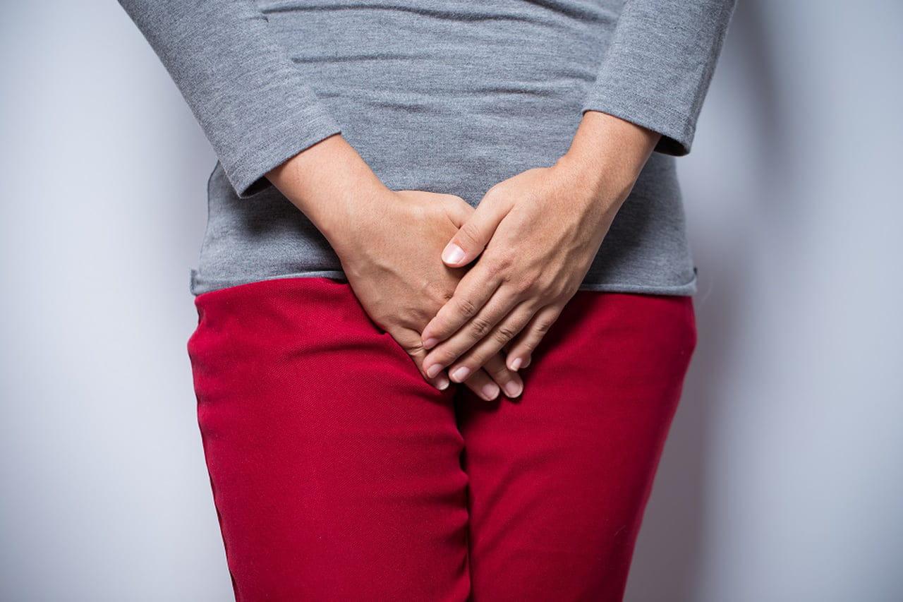 dor nos lábios externos durante a gravidez