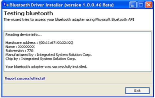 Baixar a última versão do Bluetooth Driver Installer - 64