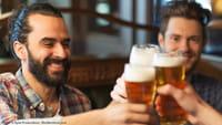 Estudo: álcool 'sequestra' formação de memórias
