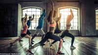 Excesso de exercício afeta coração e fígado