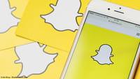 Snapchat libera filtros para iPhone X