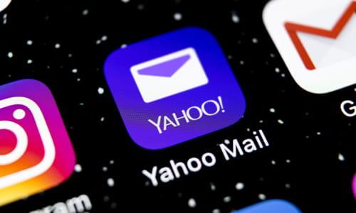 yahoo.se mail