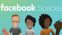 Facebook lança app de realidade virtual