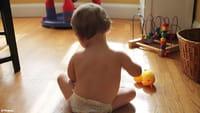 Práticas modernas afetam crescimento do bebê