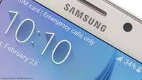 Bateria da Samsung carrega em 12 minutos