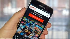 Nova tecnologia impede dividir senha da Netflix
