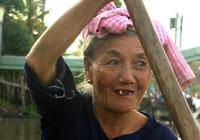 40% dos idosos perderam todos os dentes
