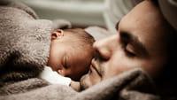 Idade e hábitos do pai afetam formação do bebê