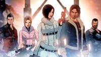 Fear Effect Sedna para Xbox One e PS4