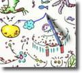 Baixar Your Doodles are Bugged! (jogos solitáriios)