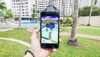 Pokémon GO traz update para cadeirantes