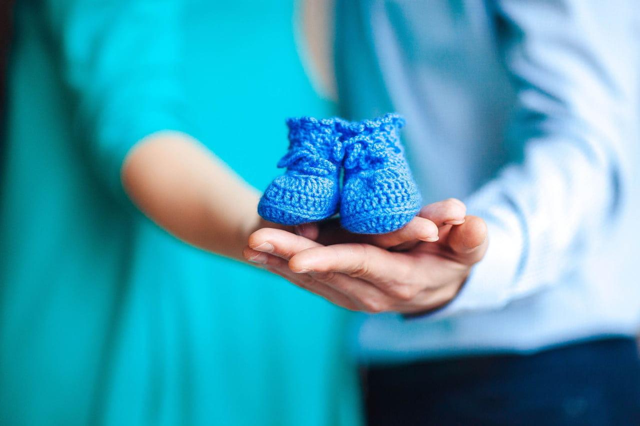 Bebê A Caminho Confira Ideias Criativas Para Anunciar A