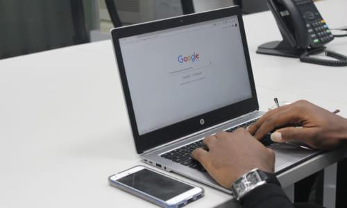 Alterar Ou Redefinir Senhas Das Contas Do Google Ccm