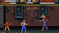 Streets of Rage chega ao Android e iOS