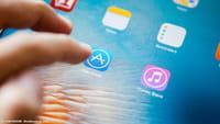 Compras na App Store agora só com CPF