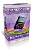 Baixar BulletProofSoft iPod Audio Ripper (Cópia/Extração)