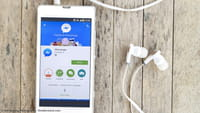 Messenger apresenta falha no iPhone