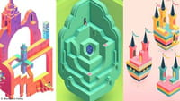 Monument Valley 2 ganha data no Android