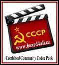 Cccp codec