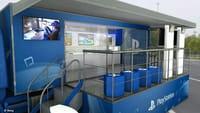 Sony lança PlayStation na Estrada