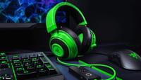 Razer renova linha para gamers