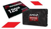 Novos discos da série Radeon R3 da AMD