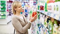 Estudo: antibactericidas podem causar doenças