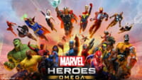 Marvel Heroes Omega para PS4
