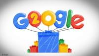 Google comemora 20 anos de sucesso