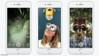 Facebook copia mais recursos do Snapchat