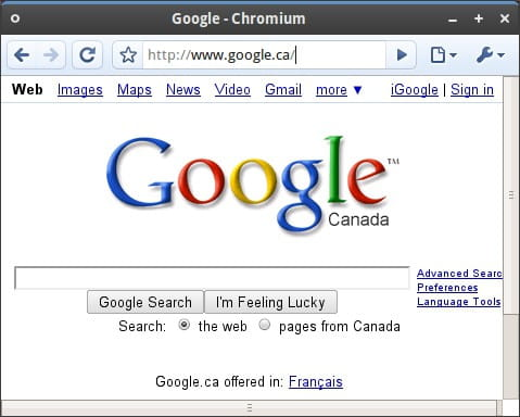 baixaki google chrome