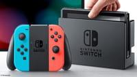 Switch pode chegar em breve ao Brasil