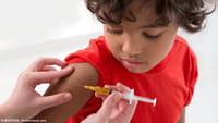 Menos de 30% já se vacinou contra a gripe