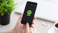 Spotify lança app grátis