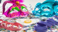 Carnaval: 77 milhões de camisinhas pelo país
