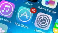 Faturamento da App Store cresce 26%