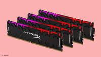 HyperX lança no Brasil memória DDR4 RGB