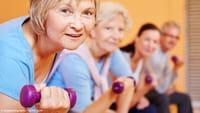 Exercícios não reduzem avanço da demência