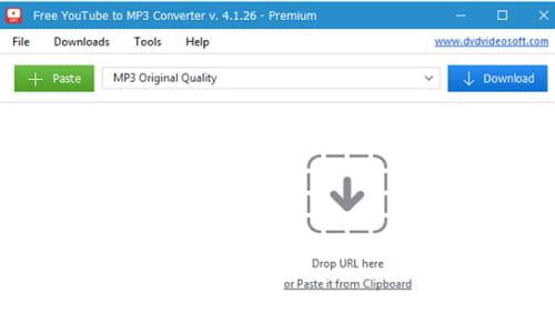 Baixar a última versão do Free YouTube to MP3 Converter