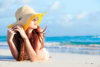 Filtro com fator alto reduz risco de câncer de pele